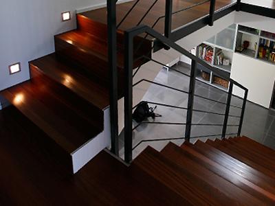 OS20 | Sanierung einer Doppelhaushälfte