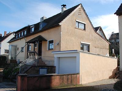 WH14 | Neubau Doppelhaushälfte